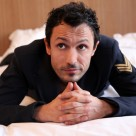 Willy Rovelli dans Pekin Express